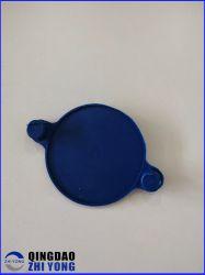 De plastic LDPE van de Dekking van de Bescherming van het Gezicht van de Flens Dekking van het Gebruik van de Flens