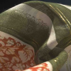 Cotone del poliestere tessuto jacquard per l'indumento del pannello esterno del cappotto di vestito dalla donna