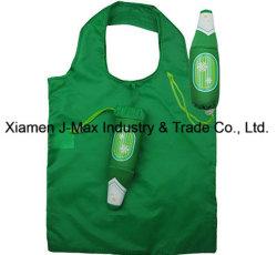 Plegable Bolsa de compras, beber cerveza de estilo, reutilizables, Tote bolsas, promoción, bolsas de supermercado, regalos, ligero, Accesorios y decoración