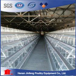 Controlada automática de las granjas avícolas Gallinero con ventilador de escape