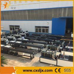 자동적인 물 공급 배수장치 플라스틱 PVC 관 밀어남 생산 라인