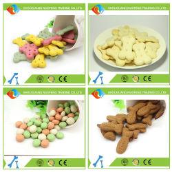 Tous les types de biscuits pour chien et chat animaux collations