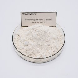 루트 호르몬 Na-NAA 식물 성장 조절장치 98% TC 판매