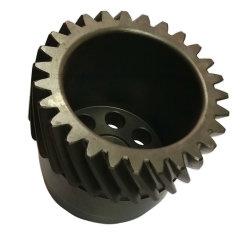 65.02115-0014大宇DoosanのDl08エンジンのための不安定なシャフトギア