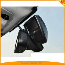 2017 Nuevo FHD1080p Mini Cámara Oculta DVR coche GPS DASH