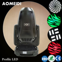 LED Stage Light 500W Cmy 4in1 LED Wash Beam Spot Moving Head Stage Light