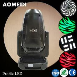 Wäsche-bewegliches Hauptstadiums-Licht des LED-Stadiums-Licht-500W Cmy 4in1 LED