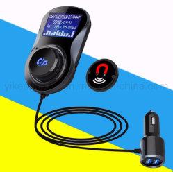 émetteur FM voiture Voiture Lecteur MP3 modulateur FM sans fil Bluetooth