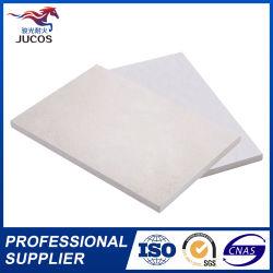 Instalação de placa de silicato de cálcio 25mm 50mm 100mm 280kg/m3