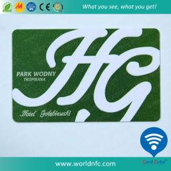 T5577 PVC RFID Smart da 125 KHz lettura e scrittura a bassa frequenza Scheda