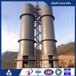 リンイーJinyongの炉Co.、株式会社または速い石灰生産工場からのガス炉そしてオイル炉