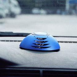 Voiture de l'ozone purificateur d'air portable avec un chargeur de voiture
