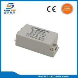 12V de tensão constante de Corrente Constante do Controlador de LED