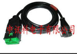 Obdii para CPC 20p F Cable