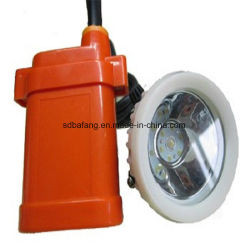 Antidéflagrante LED Lampe d'exploitation minière souterraine