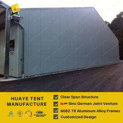 Sino-German Joint Factory High Quality Event Tent (Hy436b)