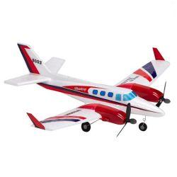 Radio Remote Control Plane Toy R/C0234101 Avion (H)