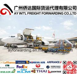 Воздушные грузовые перевозки в Пакистан из Китая