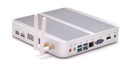 Más Barata de China de doble núcleo Intel 4200U PC Thin Client inalámbrico