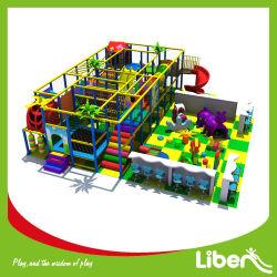 Пользовательский размер детский крытый мягкий лабиринтов с детские игровая площадка