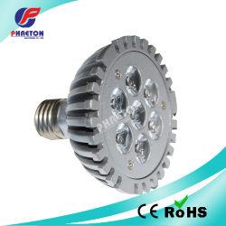 Spot LED haute puissance PAR30 7W