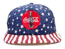 Hochwertiges Fashion Printed Design Snapback Cap und Hat