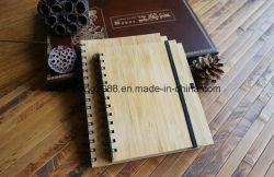 Boek van de Nota van het Bamboe van Eco het Vriendschappelijke voor Huwelijk