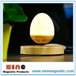 새로운 달걀 자기부상술 나이트 라이트 Creative Bluetooth 스피커