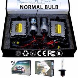 Kit HID Xenon 9006 da 35 W CC 55 W (resistenza regolare) HID 9006 HB4