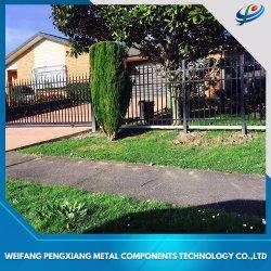 Сад стальных конструкций Palisade евро панель ограждения