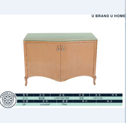 Mobilier classique en vrac élégante maison Cabinet utile