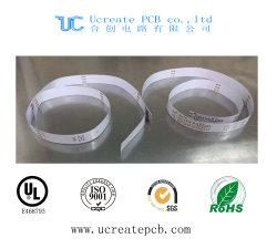 Una buena calidad de circuito impreso flexible para LED