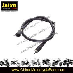 piezas de repuesto MOTO MOTOCICLETA apta para el cable del velocímetro Ybr125