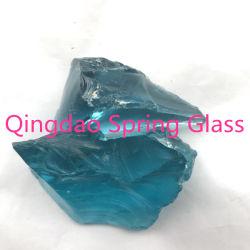 Natureza de Shandong pequenas pedras de vidro