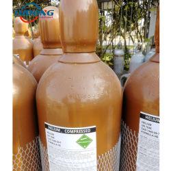 Высокая степень чистоты промышленных газообразного гелия