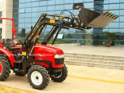 La Maquinaria agrícola Maquinaria agrícola cargadora frontal para JINMA TRACTOR