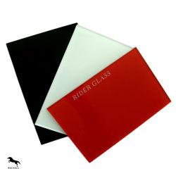 Meu 3-6mm Branco/Vermelho/Preto Espelho laca