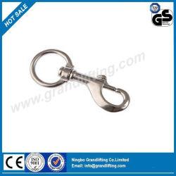 Tecla de aço inoxidável trava com chave de travamento da chave de toque