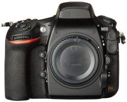 新しいD810 Fxフォーマット36.3MPデジタルSLRのカメラ・ボディの真新しいデジタルカメラ