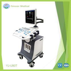 Doppler-Ultraschallgerät Typ Cardiac 3D-Farbdoppler