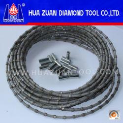Ранг провод кабеля диаманта увидел для профилировать гранита мраморный