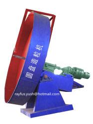 Disc granulação, para os adubos compostos ou fertilizante biológico