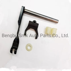 Levier d'arbre de commande de l'embrayage moteur s'adapte GM voiture Opel Vauxhall 90147102 90111223 90086147