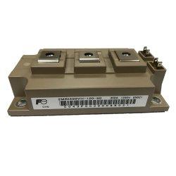 Famosa 2mbi450vh-120-50 1200V 450um transistor de módulo IGBT FUJI para o VFD