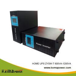 Zysw600-1500ва ЖК-дисплей Чистая синусоида инвертор с функцией бесперебойного питания