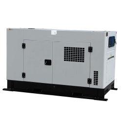 중국 들소 32kW 전력 다이너모 발전기 40kVA 방음 디젤 발전기