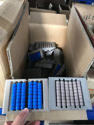 Placas de Transição do Transportador de plástico Harzmb (Hairise)