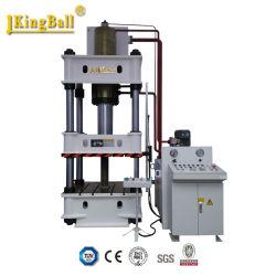 На заводе Jinqiu новых или использовать индивидуальные четыре гидравлические машины механический пресс рулевой колонки
