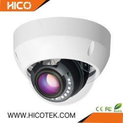 5MP IP67 Vandalproof Outdoor IK10 Vandalresistent TVI CVI AHD Analoge Dome-Kamera