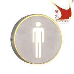 Продажи с возможностью горячей замены для туалета Светодиодные настенные лампы&CE UL